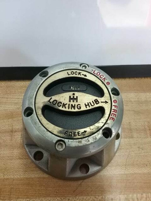International Harvester Lockout Hub 19 Spline