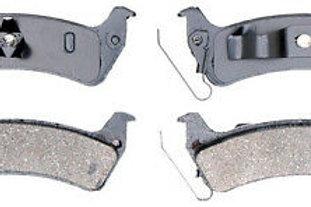 Raybestos SGD666C Ceramic Brake Pads