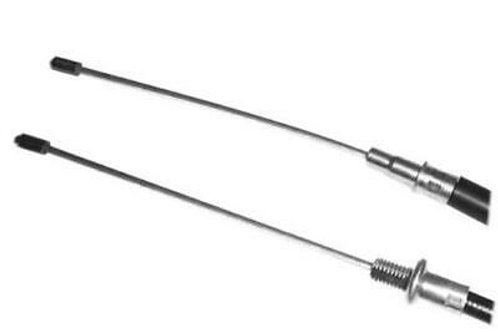 Raybestos Brake Cable BC93059 Fits 82-86 Buick, Oldsmobile, Pontiac, Cadillac