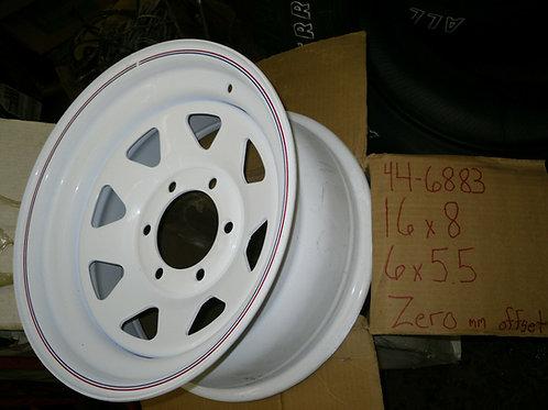 American Racing Wheel #44-6883
