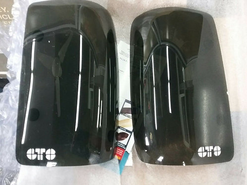 GT STYLE GT085 HEAD LIGHT COVER 89-95 Toyota PU
