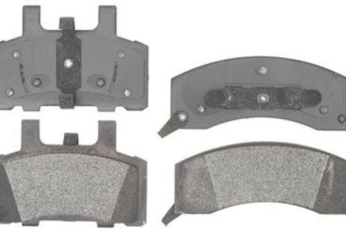 Raybestos Professional Grade Disk Brake Pads PGD370M