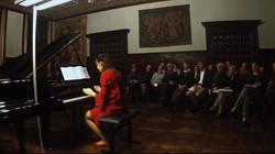 Lucerne Piano Festival