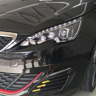 Peugeot 308GTi