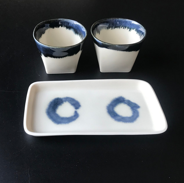 Tipple for Two Porcelain, £29