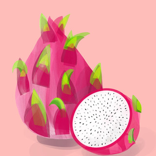 Dragon Fruit Print on A3 paper Superior matte £25 Printing options available