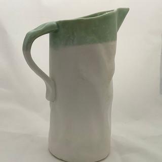 Gioilla Zordan Porcelain beaker £ 25 - with previous set £45