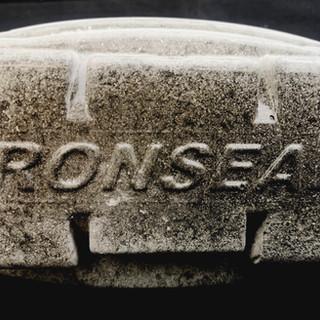 Ronseal Interior Varnish Concrete and Pebble 20cm x 25cm x 15cm £150