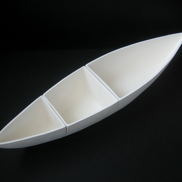 Chip and Dip Boat