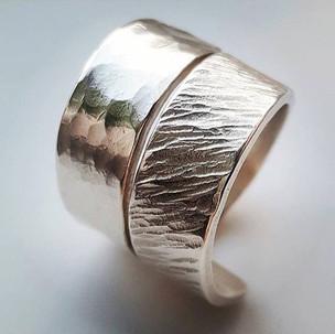 Jewellery by Pat O'Grady