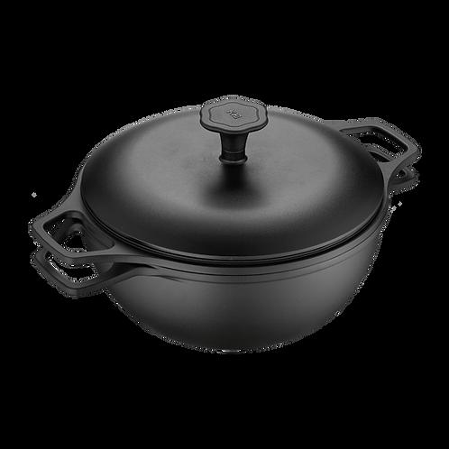Duo Hot Pot 雙耳火鍋