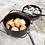 Thumbnail: Duo Camping Dutch Oven 露營鍋