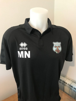 Football Kit Embroidery Norfolk