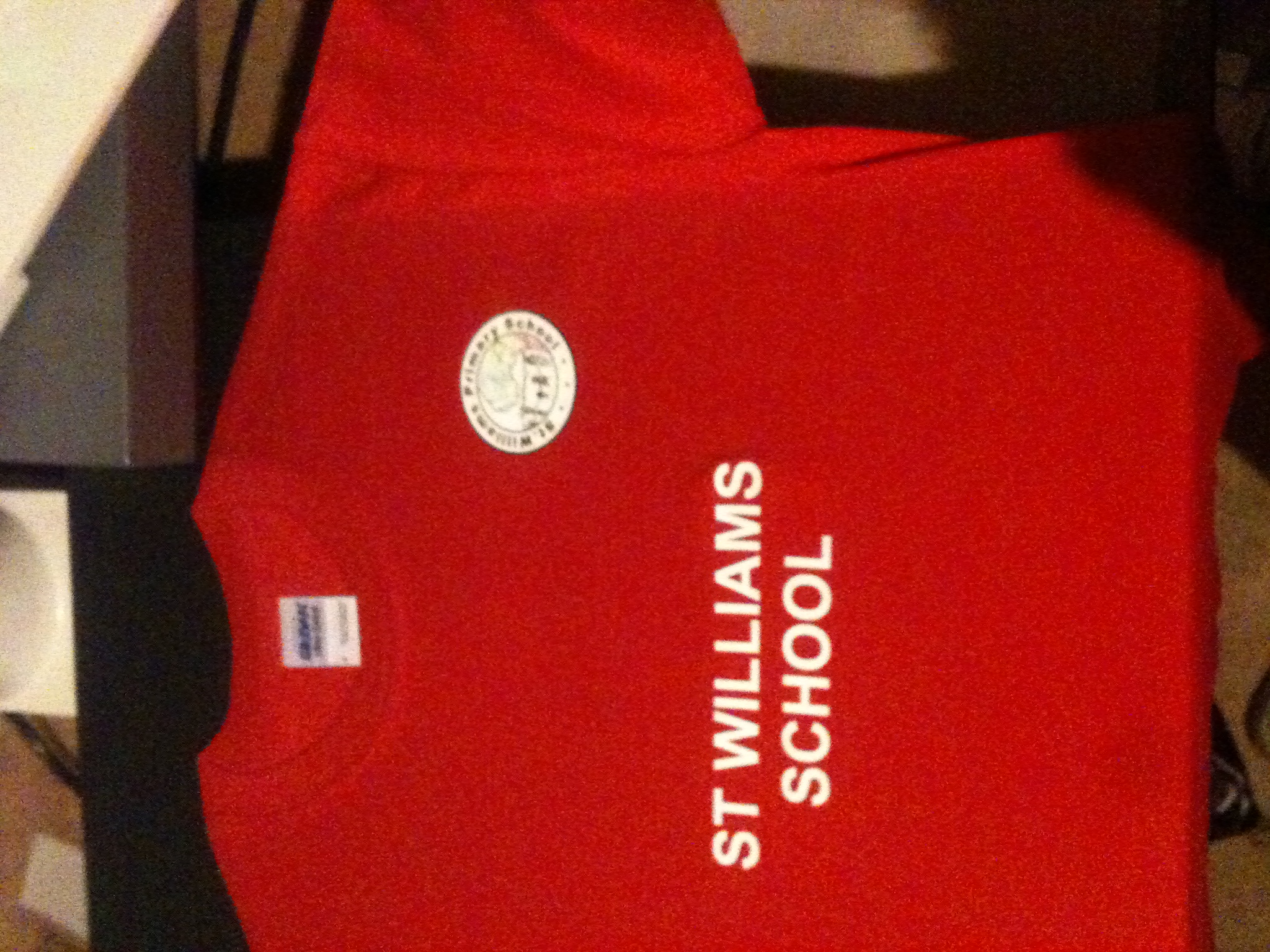 T Shirts for Clubs and Societies