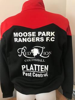 Football Training Wear Norfolk