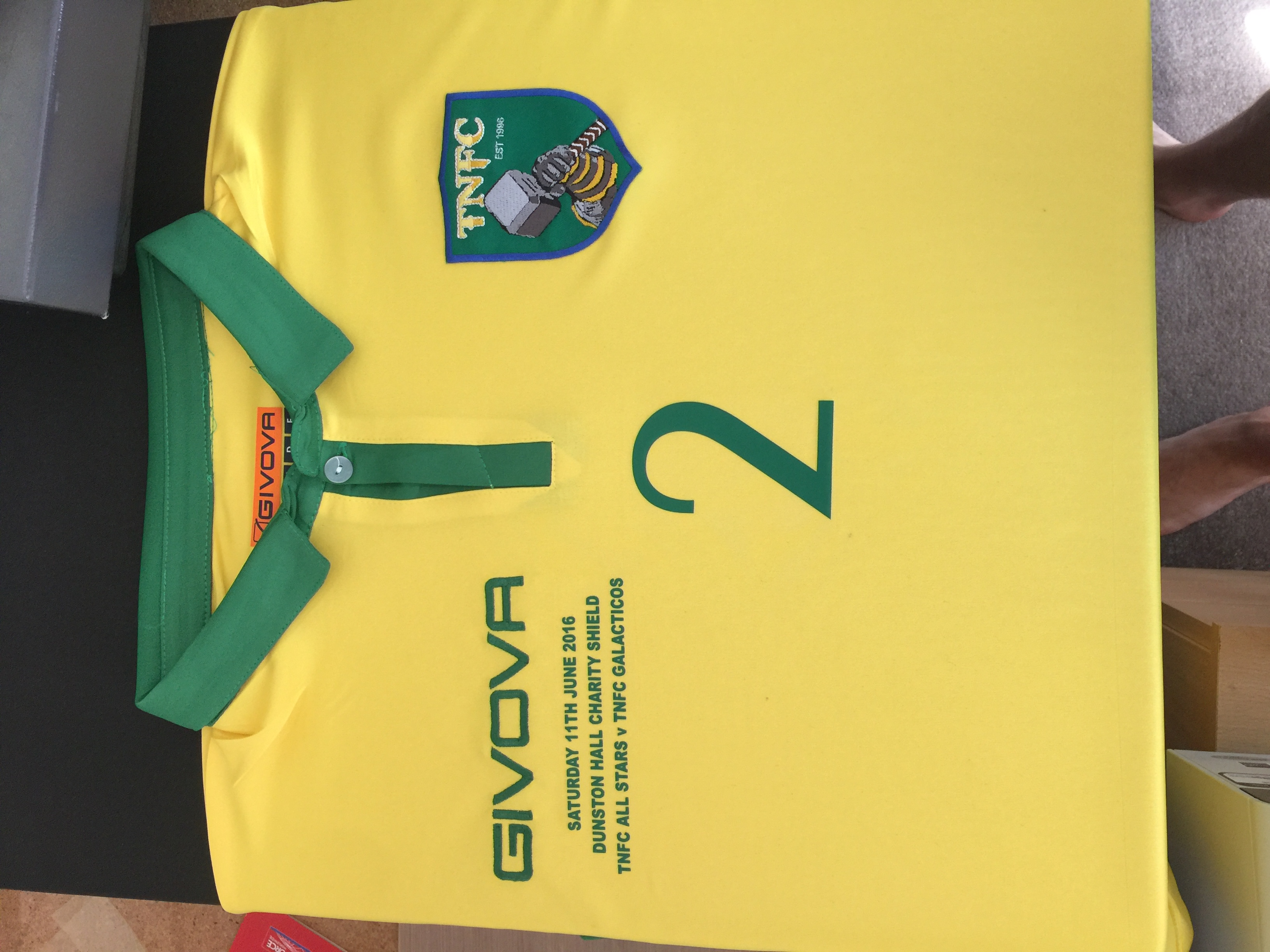 Print Own Supplied Kits Norfolk