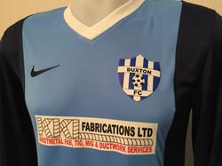 Football Kit Printing