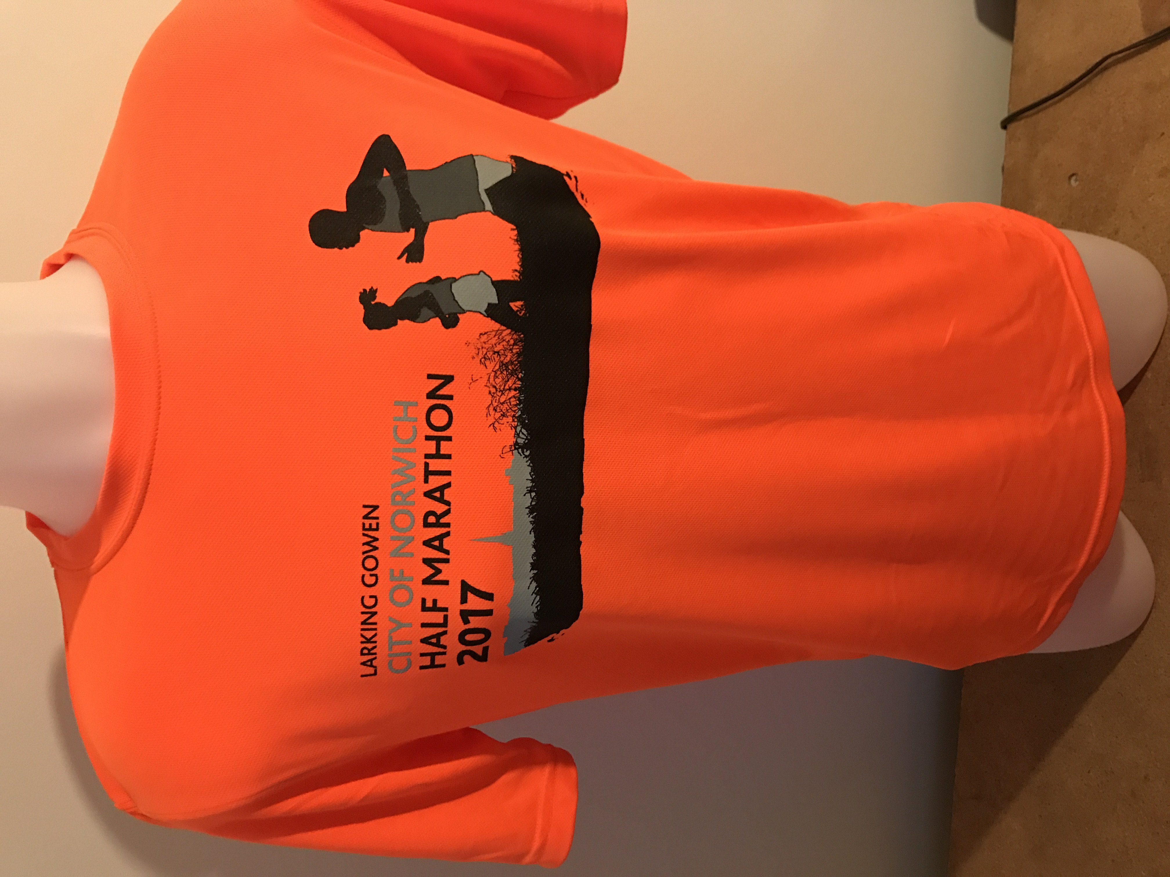 Running Club Print Service Norfolk