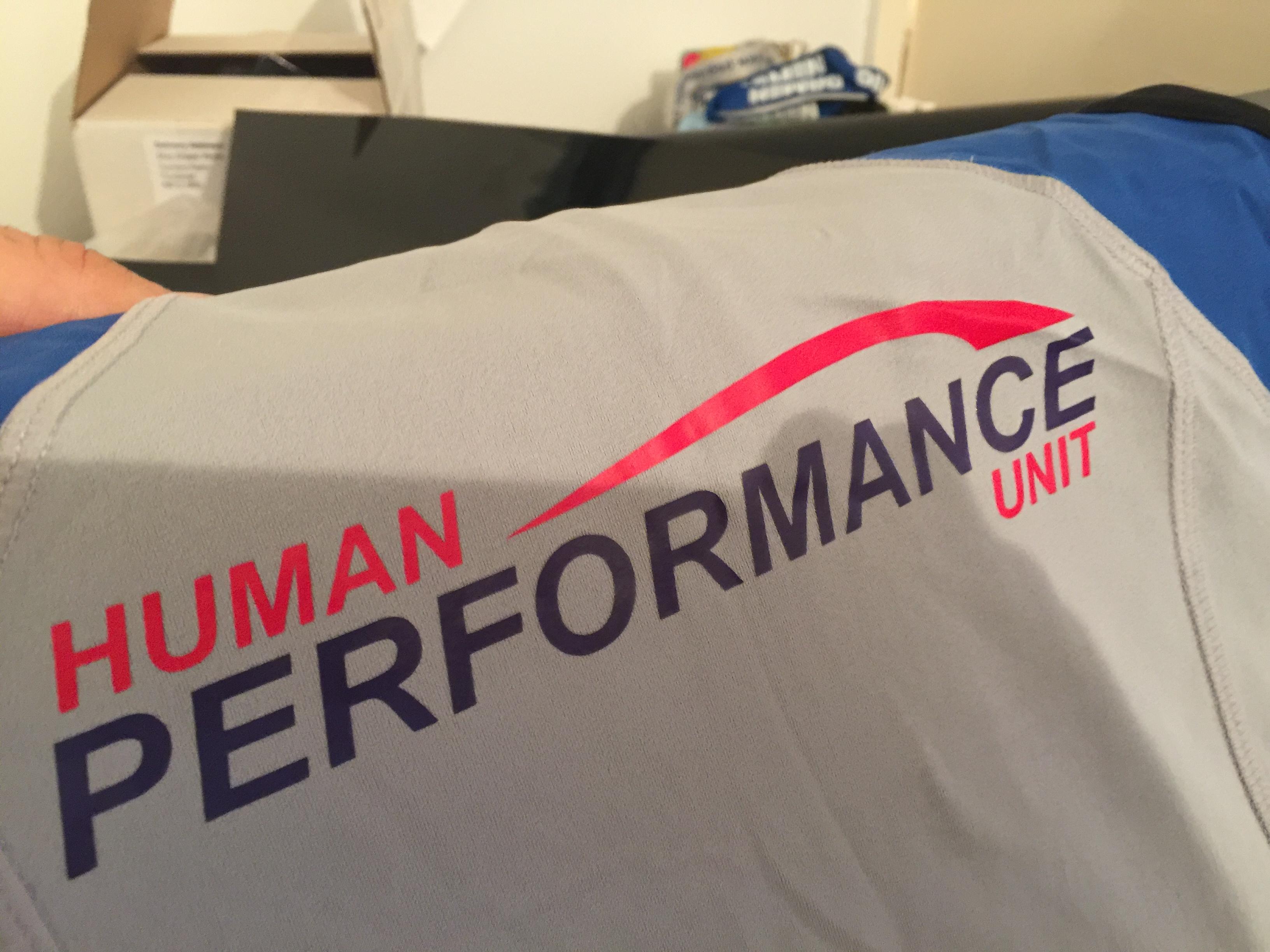 Running Garment Print Service Norfol