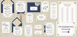 Wedding Stationary Printing Service
