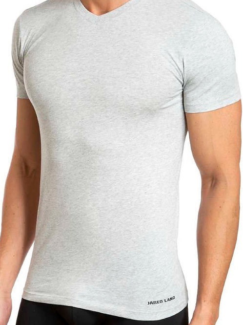 V-neck T-shirt (3 Pack)