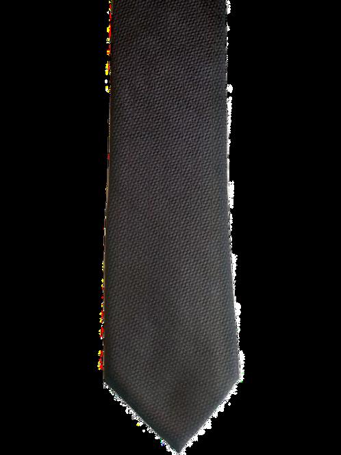 Solid black texture