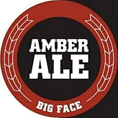 Amber Ale - Big Face Sörfőzde