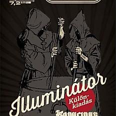 Illuminator - Hoplager - Kapucinus sörfőzde