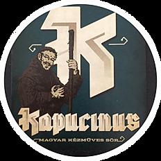 Kapucinus Barna Lager