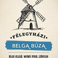 BELGA BÚZA - Félegyházi Sörműhely