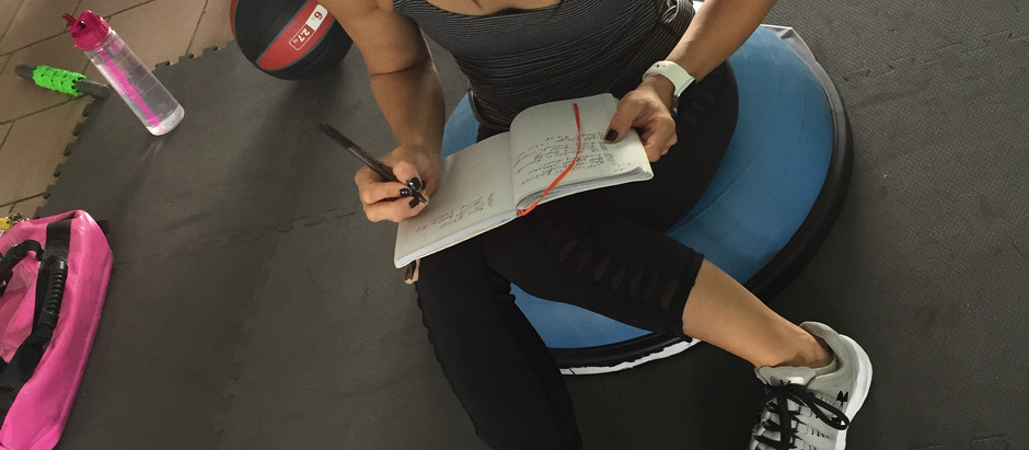 5 ideas para comenzar a hacer ejercicio.