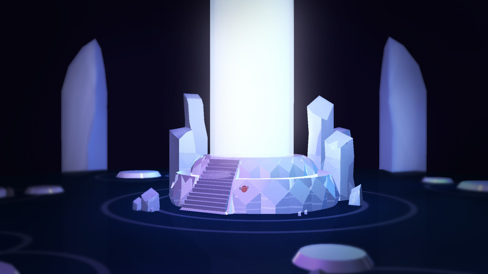 Steven Universe Environment Art