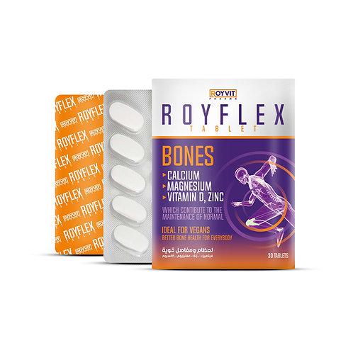 ROYFLEX TABLET