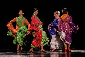Baile Español