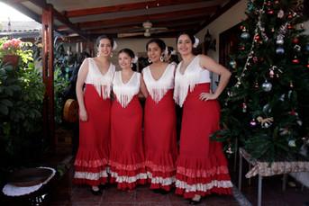 Tablao flamenco 2014
