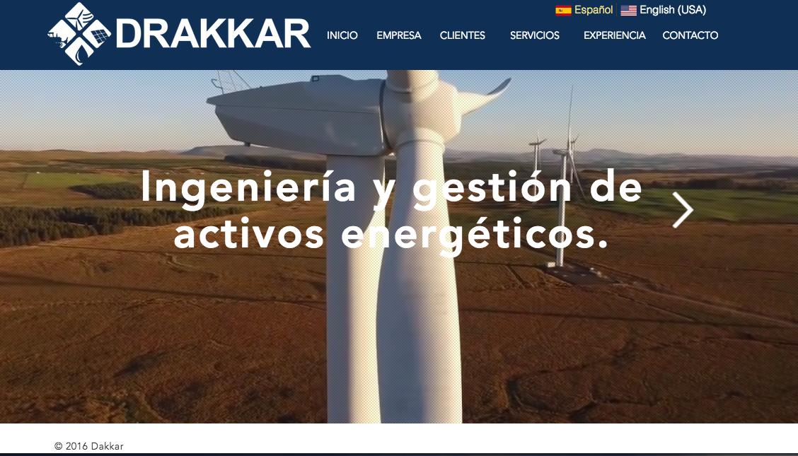 Logo y Sitio Web