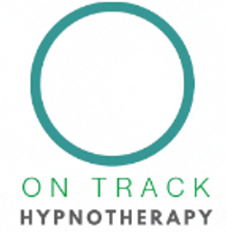 On Track Hypnotherapy Logo