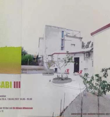 WABI SABI III