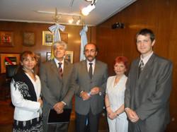 Embajada de Uruguay