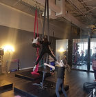 youth aerial arts