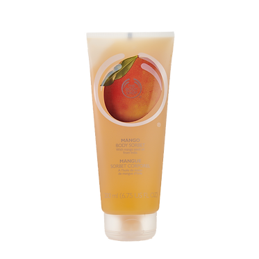 The Body Shop Body Sorbet lightweight hydration