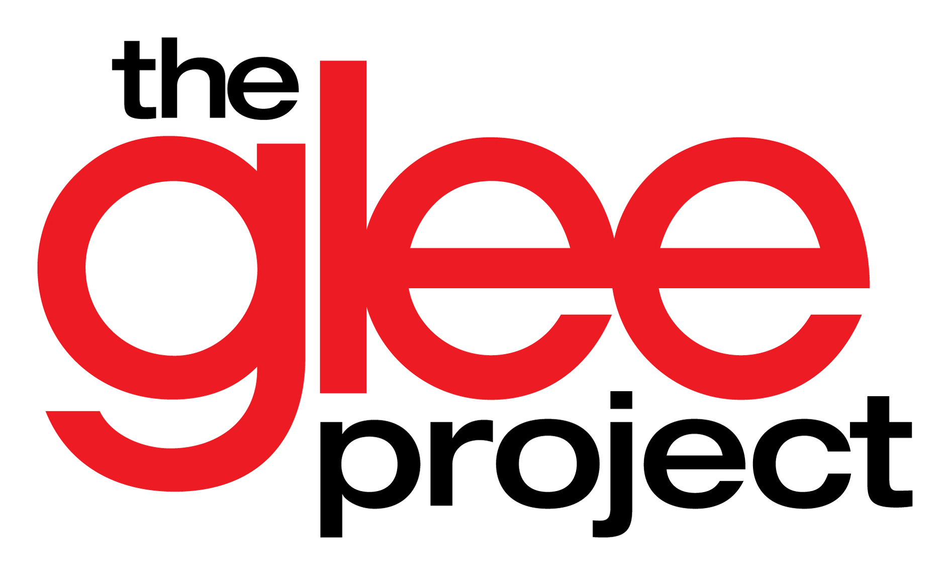 The_Glee_Project_Logo