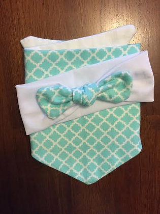 The Tiffany Matcher Set
