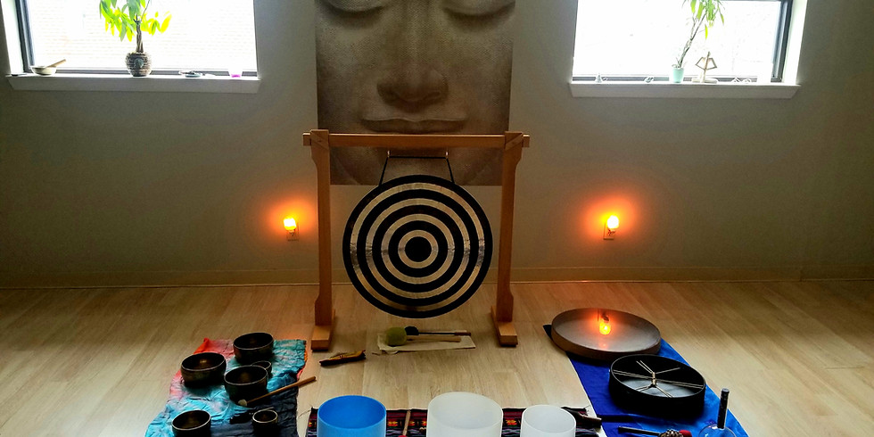 Sound Healing Guided Meditation  (1)