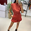 Thumbnail: Short linho vermelho
