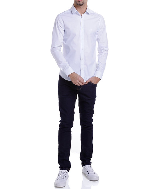 Camisa john john new slin