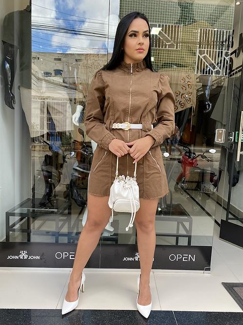 Vestido Open
