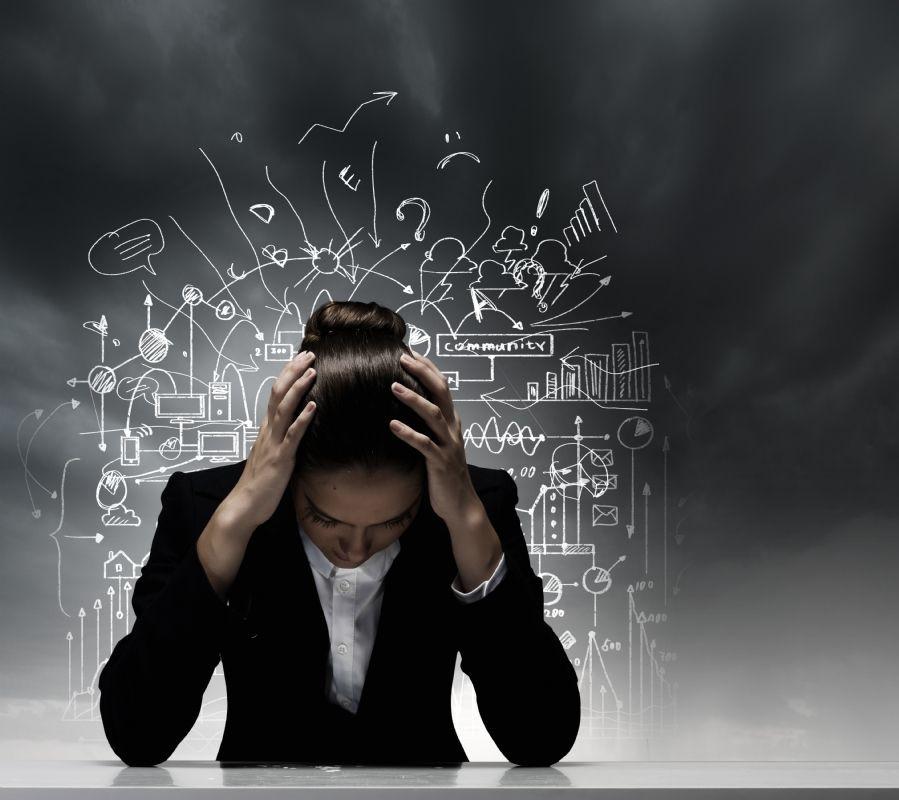 La Self Thérapie IFS associée à l'approche polyvagale et la théorie de l'attachement intégrée à la psychothérapie permet de trouver l'origine  du stress et de répondre au besoin à l'origine du stress.