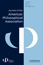 journal_of the american philosophical as