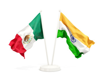 Mexico and India: The Challenges Ahead